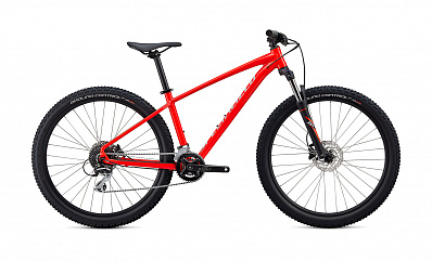 Pitch Sport 27.5 INT (Rocker Red/Dove Grey)