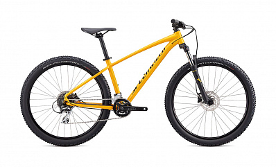 Pitch Sport 27.5 INT (Golden Yellow/Black)